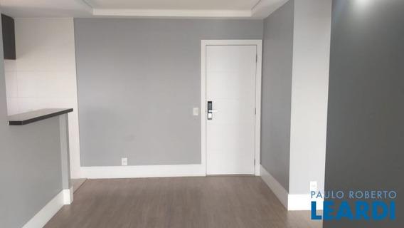 Apartamento - Brooklin - Sp - 585525