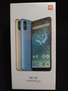 Celular Mi A2