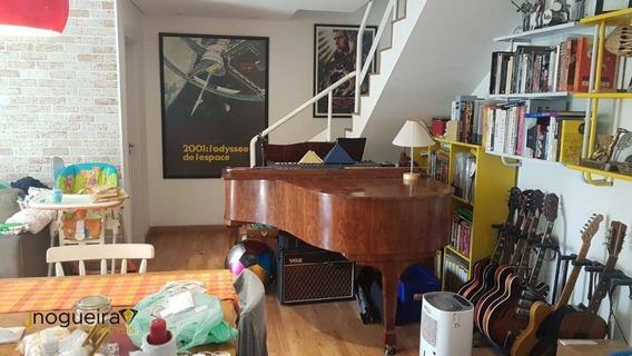 Condominio Terrara - Sobrado - 3 Dormitórios - Suite -2 Vagas - Lazer Completo - Vl0006