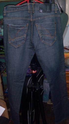 Pantalon Jean Taverniti  Ultimo Talle 40