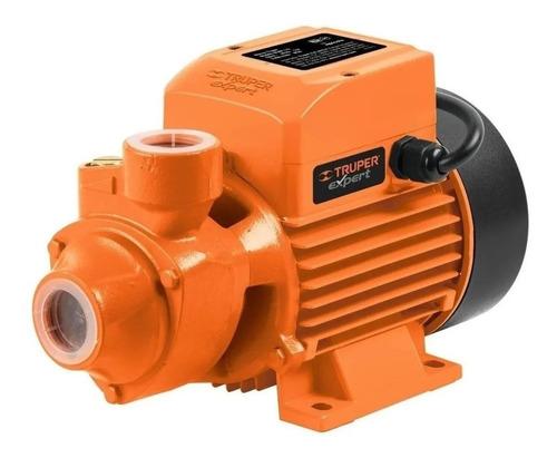 Bomba Periférica Eléctrica Para Agua 1/2 Hp Truper 10068