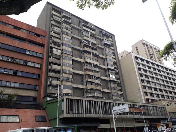 Venta Apartamento En La Candelaria Rent A House Tubieninmuebles Mls 20-14649