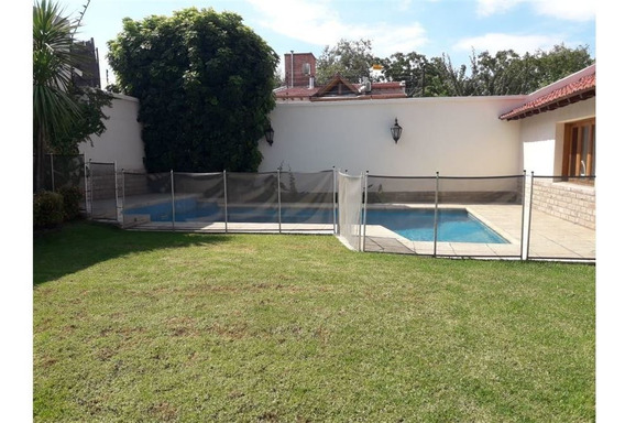Impecable Residencia Barrio Bombal