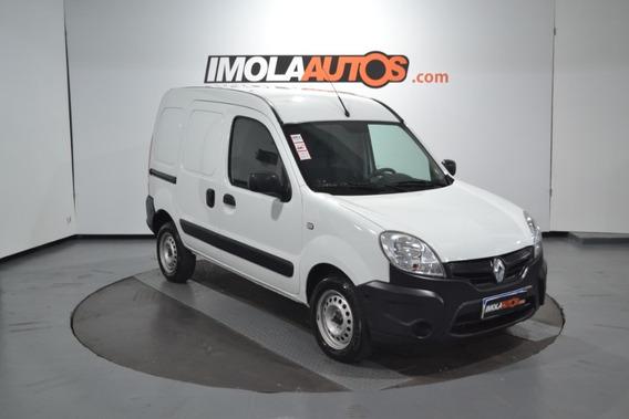 Renault Kangoo 1.5 Furgon Ph3 Confort 1plc - Imolaautos -