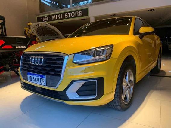 Audi Q2 1.4 Tfsi Serie 150 Cv 2019