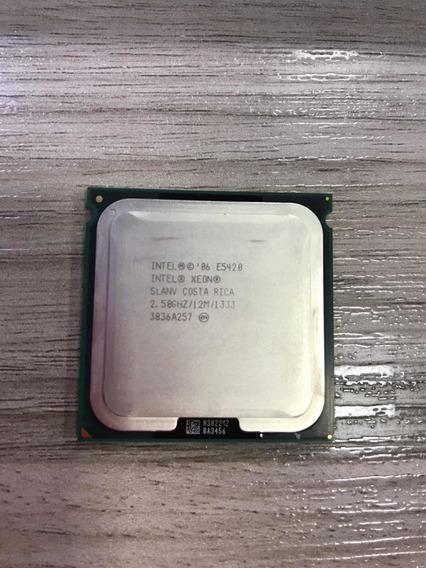 Processador Xeon E5420 Quad Core
