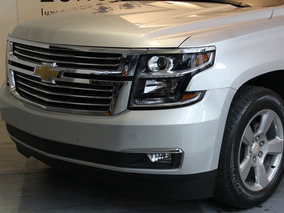 Chevrolet Suburban 2019 Blindada Nivel 3 Nueva Cero Kms