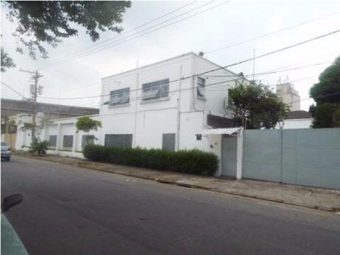 Sala Comercial Em São Paulo - Sp, Lapa De Baixo - Sll0209