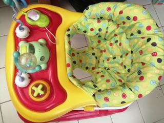 Andadera Para Bebe Marca Lubby