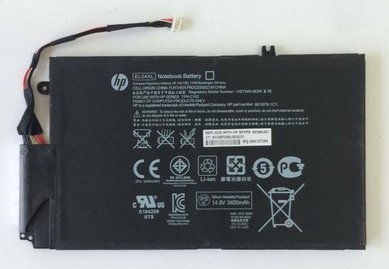 Bateria Hp Sleekbook Envy 4-1000 Series