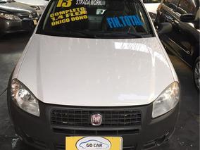 Fiat/strada Working 1.4(cs,saveiro,courrier,hoogar,pick,up)
