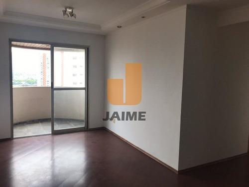 Apartamento Para Venda No Bairro Casa Verde Em São Paulo - Cod: Ja15722 - Ja15722
