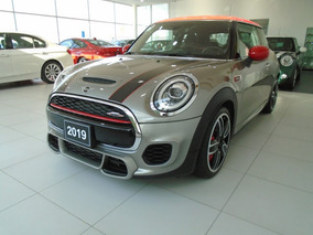 Mini John Cooper Works 2.0 Hot Chilli At 2019 Oferta!!!!