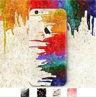 Dowbier iPhone Premium 3m Vinyl Decal Skin Sticker Wrap Cove