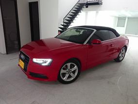 Audi A5 Cabrio 1.8 T