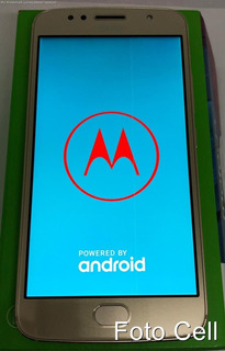 Motorola Moto G5s Xt1792 G5 32gb, 16mp - Linha No Display