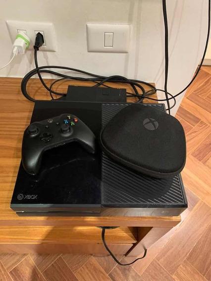 Xbox One 1ª Geração 500gb + Controle + 1 Controle Elite