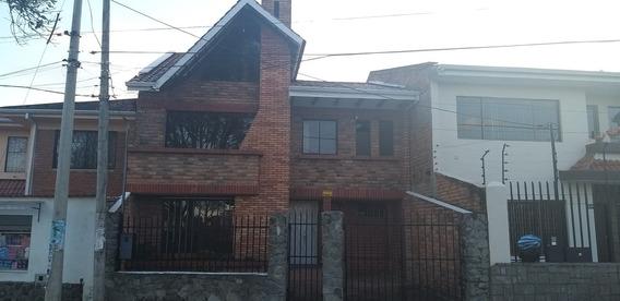 Casa De 3 Habitaciones Y 3 Baños