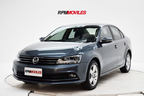 Volkswagen Vento 2.5 Luxury 170cv Tiptronic 2015 Rpm Moviles