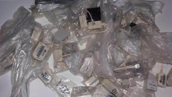 Lote 38 Micro Filtros Adsl De Linha Telefônica #2436