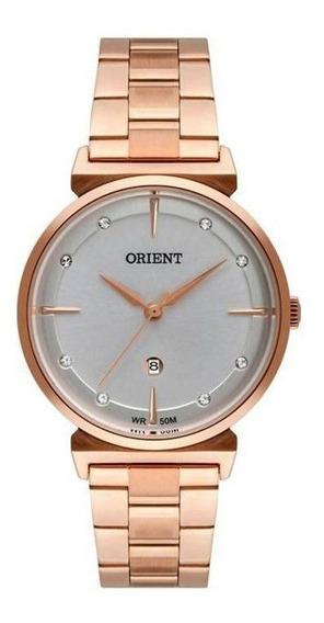 Relógio Feminino Orient Frss1051 S1rx 665167