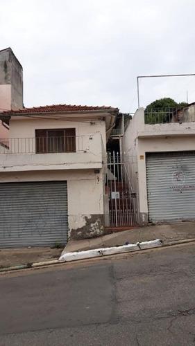 Terreno À Venda, 400 M² Por R$ 1.250.000,00 - Vila Invernada - São Paulo/sp - Te0080