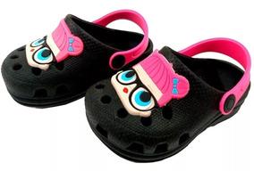 Sandálias E Crocs