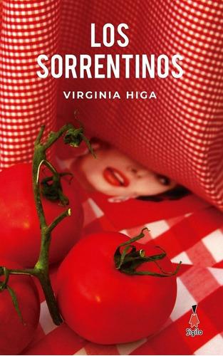 Los Sorrentinos - Virginia Higa - Sigilo - Lu Reads
