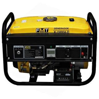 Generador Eléctrico 4t 220 V. Arranque Eléctrico 6.5hp 2500