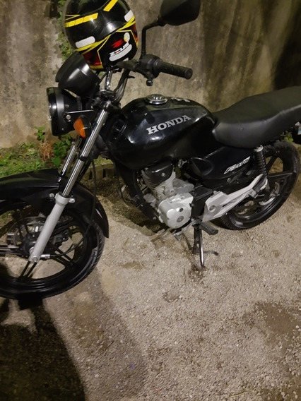 Honda Faz 125