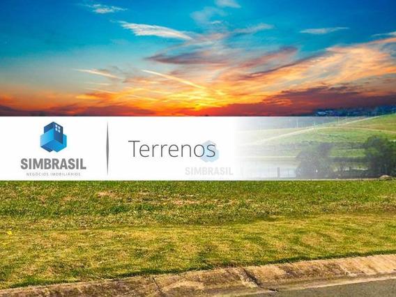 Terreno Residencial À Venda, Jardim Ibirapuera, Campinas. - Te0200