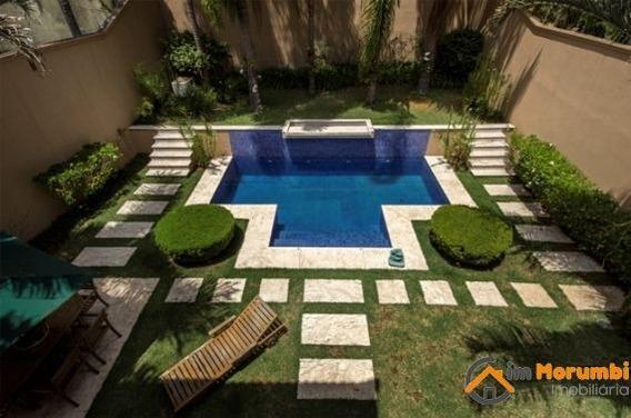 12848 - Sobrado 4 Dorms. (4 Suítes), Jardim Guedala - São Paulo/sp - 12848