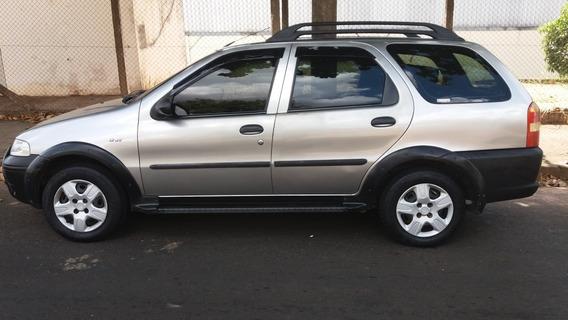 Fiat Palio Adventure 2002 1.6 16v 5p