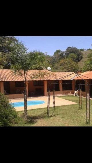 Sítio Com 4 Dormitórios À Venda, 19800 M² Por R$ 420.000 - Santa Terezinha - São Luiz Do Paraitinga/sp - Si0007