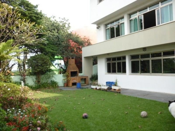 Casa Alto Padrão Cidade Jardim - 3-im10592