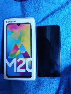 Celular Samsung Galaxy M20