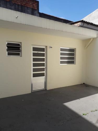 Imagem 1 de 17 de Casa À Venda, 2 Quartos, 10 Vagas, Taboão - Diadema/sp - 50172