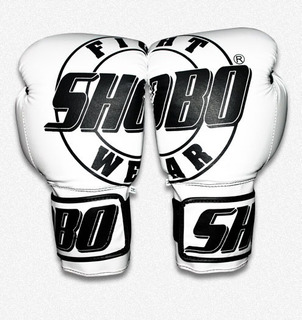 Luva De Boxe Shobo Union - 10oz