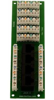 Dp X Teléfono Combinado Y Placa De Datos
