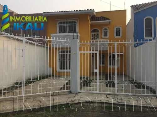 Casa Sola En Venta Espinal Alto