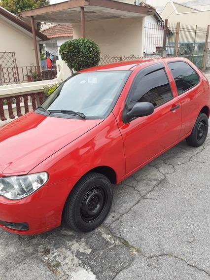 Fiat Palio 1.0 Fire Economy Flex 3p 2013