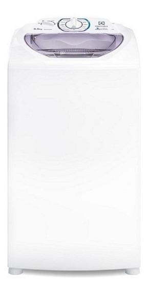 Lavadora De Roupas Electrolux 8.5kg 9 Program Branco