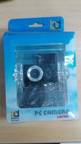 Camera Webcam Bm-0602