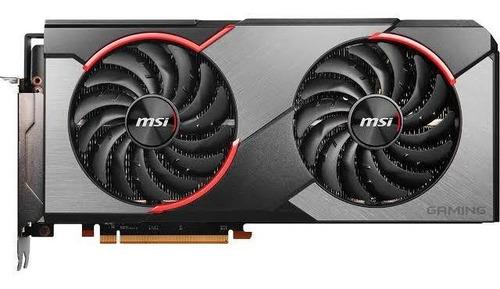 Imagem 1 de 2 de Msi Rx 5700 Xt Gaming X