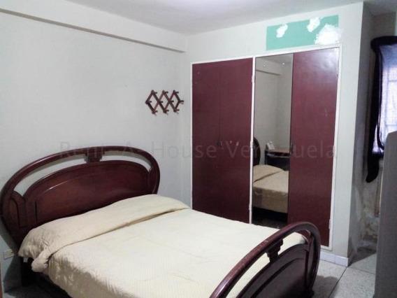 Exclusivo Apartamento En Venta En Maracay Mm 20-9218