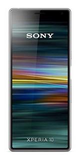 Sony Xperia 10 64 GB Plata 3 GB RAM
