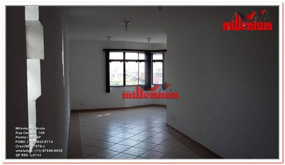 Sala Para Alugar, 42 M² Por R$ 1.350/mês - Penha De França - São Paulo/sp - Sa0001