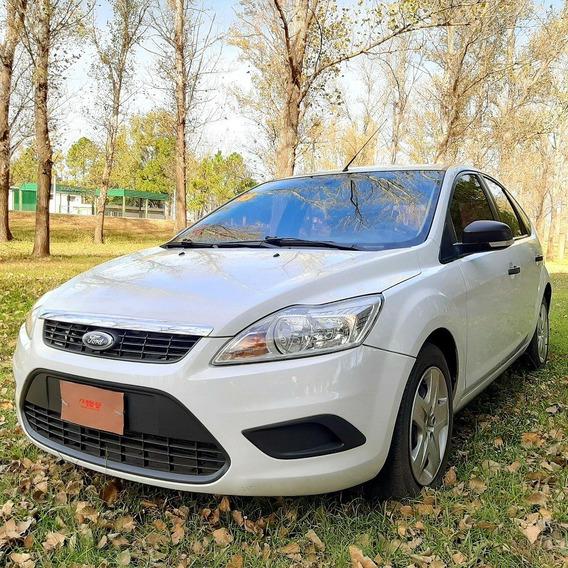 Ford Focus Ii Style 2013 - 117.000km - 1.6n