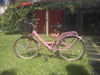 Bicicleta Rod 26 Marca Olmo Mod Primavera Urgente Por Viaje!