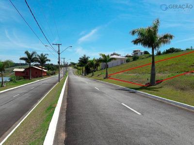 Terreno Residencial À Venda, Quinta Dos Lagos, Paraibuna - Te1091. - Te1091